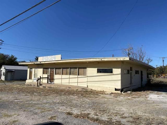 220 Highway 261, Buchanan Dam, TX 78609 (#154215) :: Realty Executives - Town & Country