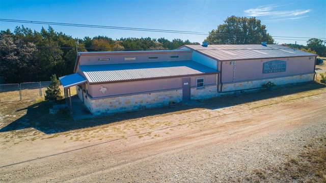 4213 281 Hwy N, Burnet, TX 78611 (#154221) :: Realty Executives - Town & Country
