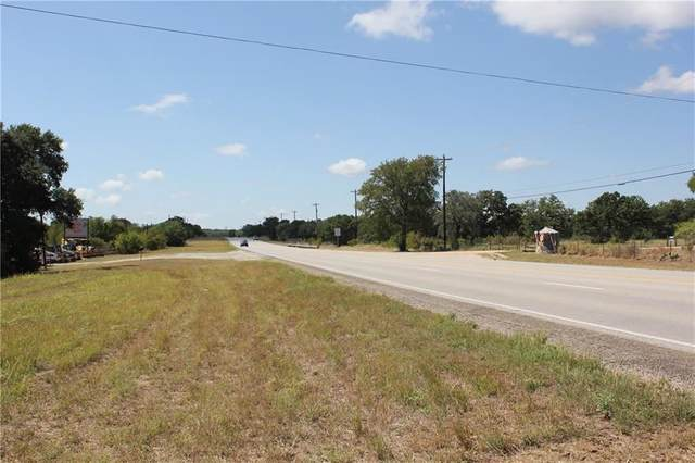 14438 Hwy 281 Highway, Round Mountain, TX 78681 (#154240) :: Zina & Co. Real Estate