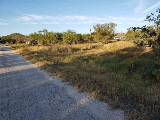 226 Cactus Trail, Kingsland, TX 78639 (#154249) :: Realty Executives - Town & Country