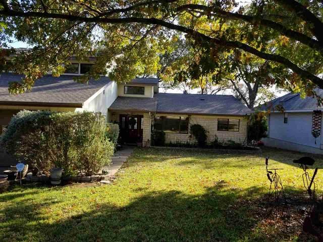 109 Wildflower Lane, Kingsland, TX 78639 (#154251) :: Zina & Co. Real Estate