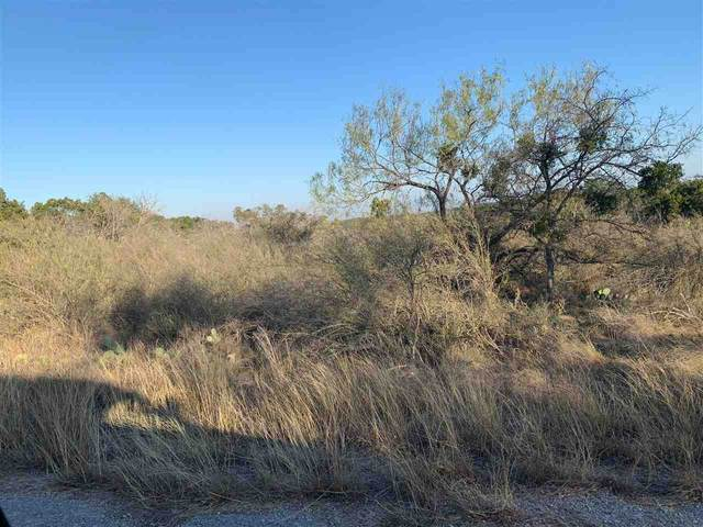 Lot K4083 Long Bow, Horseshoe Bay, TX 78657 (#154262) :: Realty Executives - Town & Country
