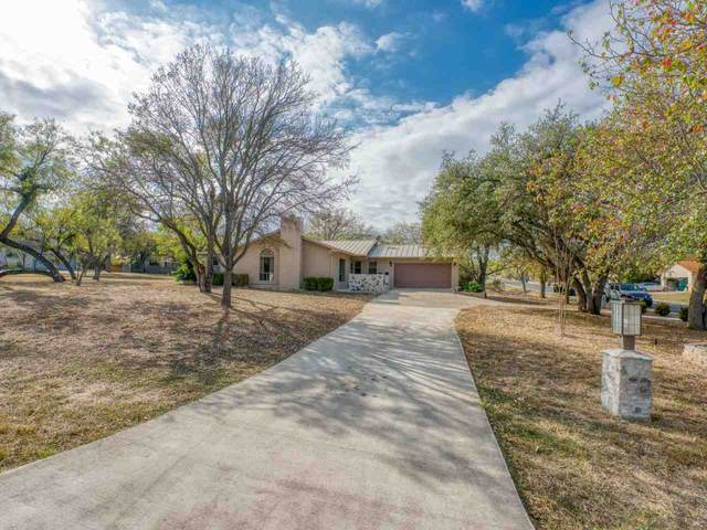 1212 Hi Circle N, Horseshoe Bay, TX 78657 (#154271) :: Realty Executives - Town & Country