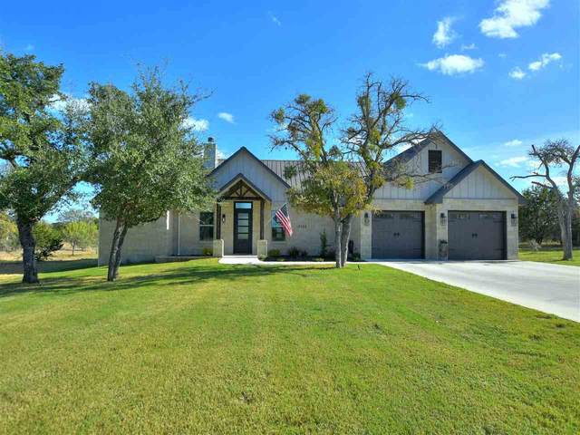 3105 Park View Dr., Marble Falls, TX 78654 (#154284) :: Realty Executives - Town & Country