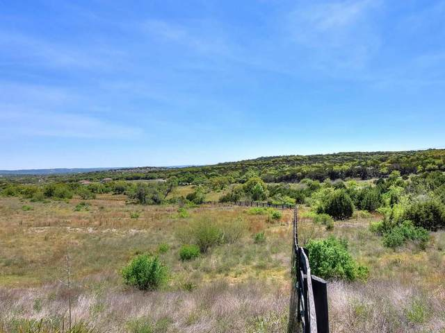 27231 Haynie Flat Road, Spicewood, TX 78669 (#154309) :: Realty Executives - Town & Country