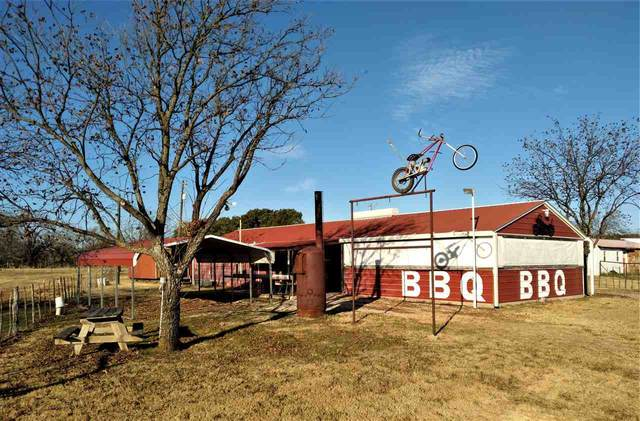 16032 Hwy 16 S, Cherokee, TX 76832 (#154477) :: Realty Executives - Town & Country