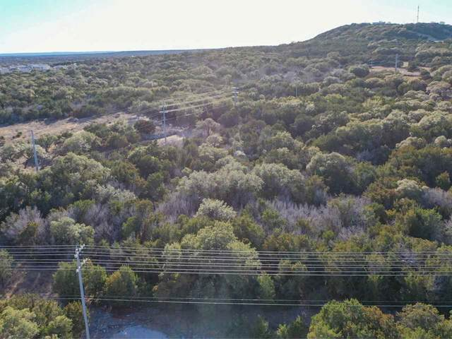 0 Ft Croghan Lane, Burnet, TX 78611 (#154517) :: Realty Executives - Town & Country