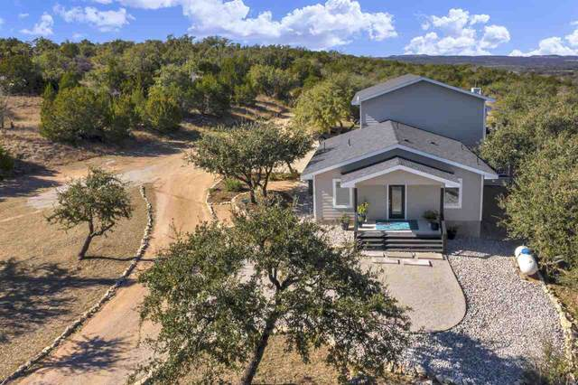 414 Gregg Dr, Spicewood, TX 78669 (#154533) :: Realty Executives - Town & Country