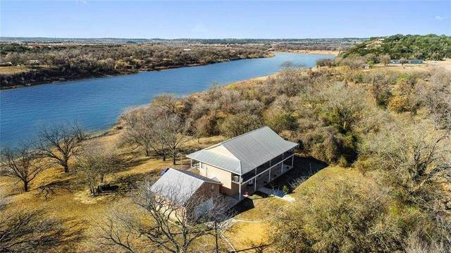 1857 County Road 343, Marble Falls, TX 78654 (MLS #154548) :: The Curtis Team