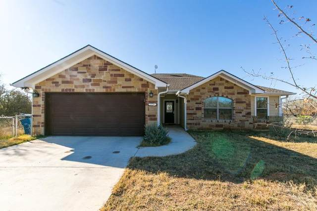 1508 Eastcrest Drive, Granite Shoals, TX 78654 (#154574) :: Realty Executives - Town & Country