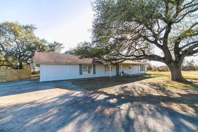 301 Timber Ridge Road, Marble Falls, TX 78654 (#154579) :: Realty Executives - Town & Country