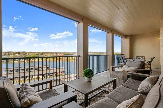 1000 The Cape Rd #54, Horseshoe Bay, TX 78657 (#154589) :: Realty Executives - Town & Country