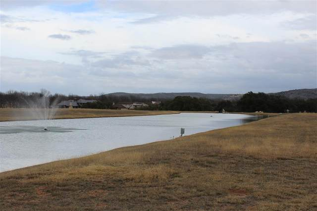 Lot 59 Summerlife Lane, Kingsland, TX 78639 (#154594) :: Realty Executives - Town & Country