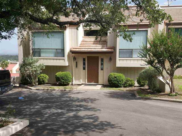 401 Hi There, Horseshoe Bay, TX 78657 (#154599) :: Realty Executives - Town & Country
