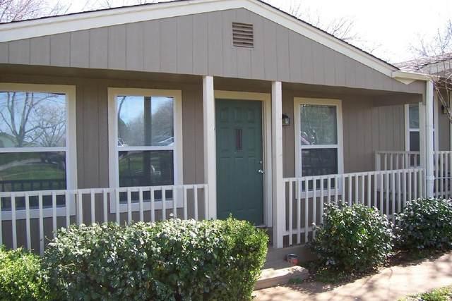 501 Avenue N, #3 S, Marble Falls, TX 78654 (MLS #154603) :: The Curtis Team
