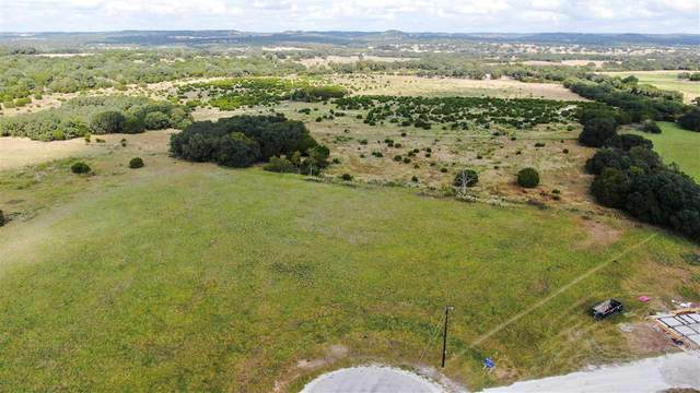 TBD San Miguel Court, Blanco, TX 78606 (#154618) :: Realty Executives - Town & Country