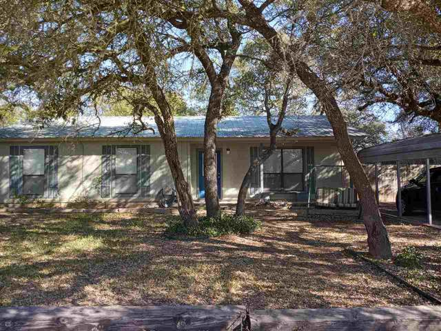 501 Willow St, Bertram, TX 78605 (#154636) :: Realty Executives - Town & Country