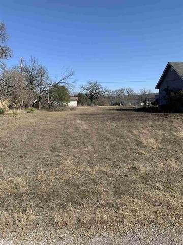 TBD Sagebrush Trail, Kingsland, TX 78639 (#154652) :: Zina & Co. Real Estate