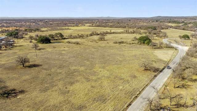 4500 Fm 1980, Marble Falls, TX 78654 (MLS #154657) :: The Curtis Team