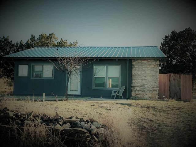 1307 Lakeway, Burnet, TX 78611 (#154662) :: Realty Executives - Town & Country