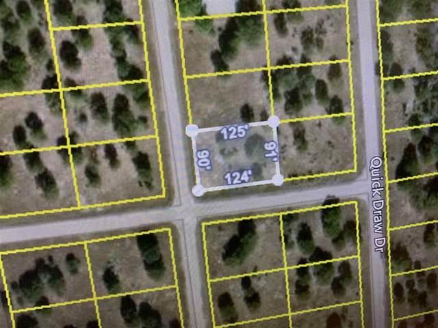Lot 22244 Westward Ho/Long Shot, Horseshoe Bay, TX 78657 (#154666) :: Zina & Co. Real Estate