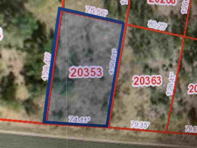 Lot 24092 Fallow, Horseshoe Bay, TX 78657 (#154668) :: Zina & Co. Real Estate