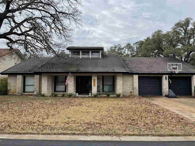 312 Lucy Lane, Horseshoe Bay, TX 78657 (#154681) :: Zina & Co. Real Estate