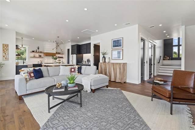 113 Cypress Shore Lane, Kingsland, TX 78639 (#154686) :: Zina & Co. Real Estate