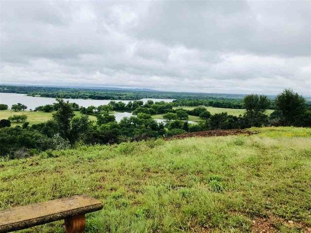 355 Dewbre Road, Marble Falls, TX 78654 (MLS #154689) :: The Curtis Team