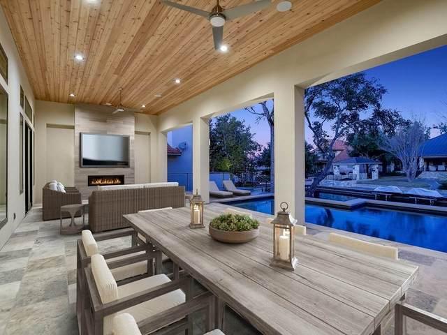 113 Moon Isle, Horseshoe Bay, TX 78657 (#154695) :: Zina & Co. Real Estate