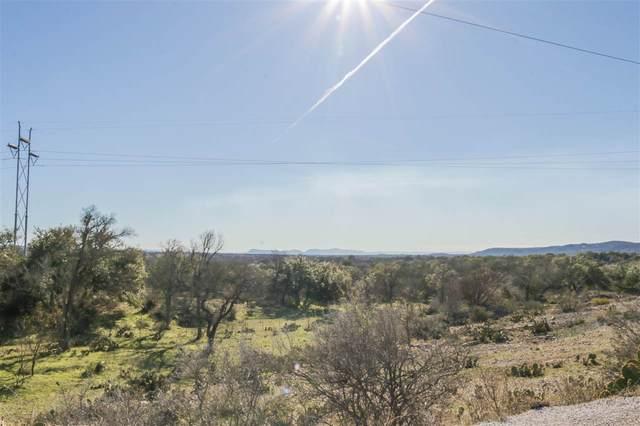 TBD County Road 301, Buchanan Dam, TX 78609 (#154929) :: Zina & Co. Real Estate