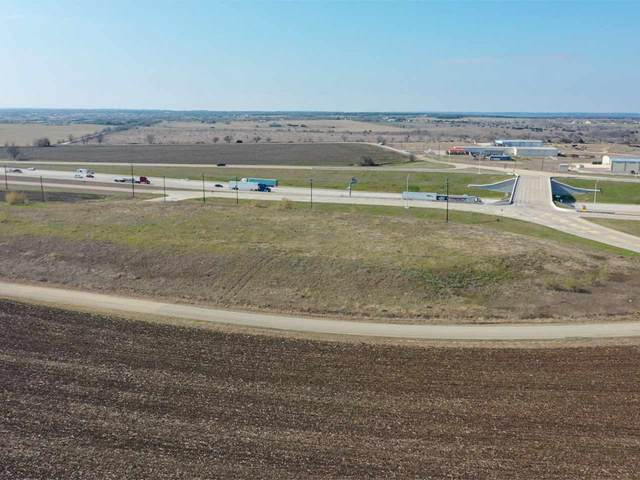 TBD Rose Lane, Out of Area, TX 76513 (#154997) :: Zina & Co. Real Estate