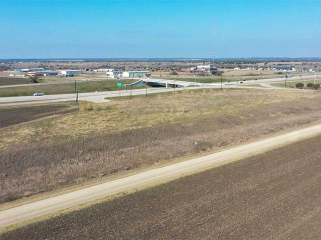 TBD 0 Rose Lane, Out of Area, TX 76513 (#155000) :: Zina & Co. Real Estate