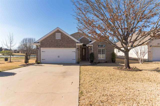 120 Pinehurst Street, Meadowlakes, TX 78654 (#155024) :: Realty Executives - Town & Country