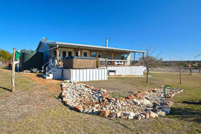 251 Cr 317 Road, Out of Area, TX 76844 (#155087) :: Zina & Co. Real Estate