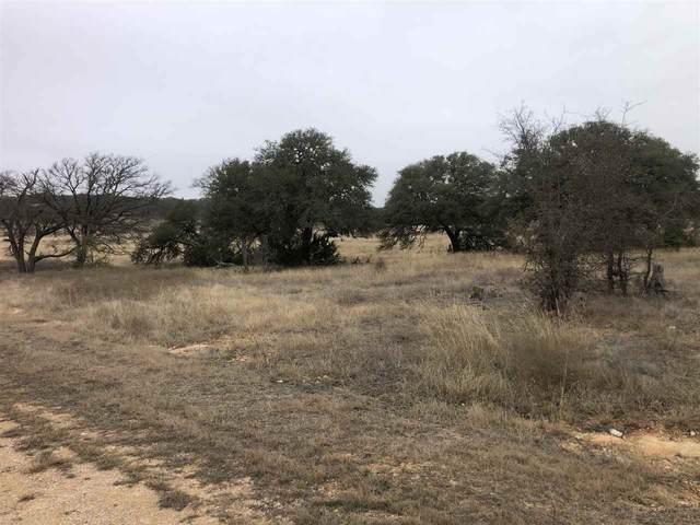 TBD Waterbuck Way S, Lampasas, TX 76550 (#155155) :: Realty Executives - Town & Country