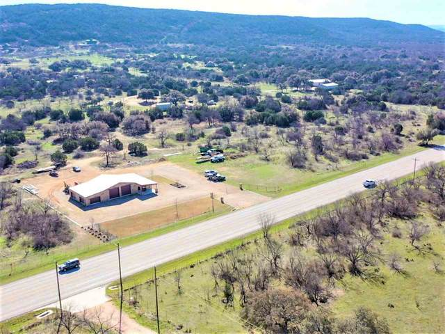 7796 Rr 1431 W, Buchanan Dam, TX 78609 (#155175) :: Zina & Co. Real Estate