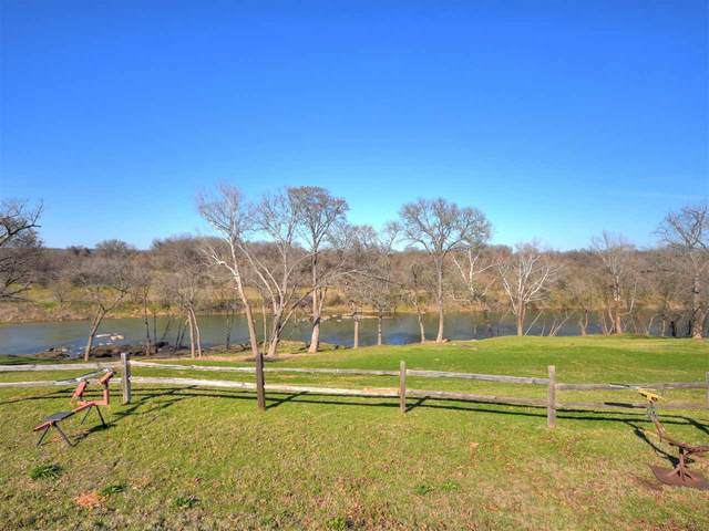 579 Fm 969, Out of Area, TX 78602 (#155213) :: Zina & Co. Real Estate