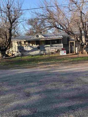 107 Harold, Burnet, TX 78611 (#155224) :: Zina & Co. Real Estate