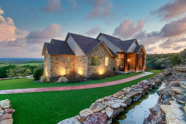 850 Stone Mountain Drive, Marble Falls, TX 78654 (#155453) :: Zina & Co. Real Estate