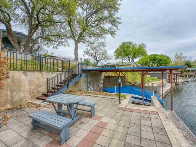 208 Cr 136B, Kingsland, TX 78639 (#155486) :: Zina & Co. Real Estate