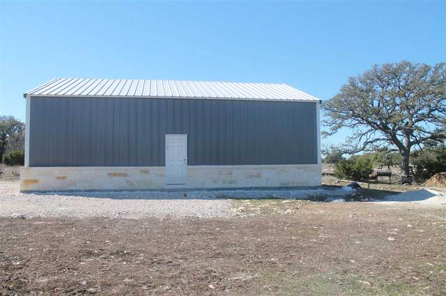 00 Waterbuck Way, Lampasas, TX 76550 (#155504) :: Zina & Co. Real Estate