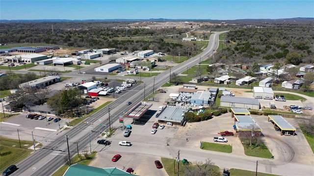 2101 Fm 1431 W, Marble Falls, TX 78654 (#155510) :: Zina & Co. Real Estate