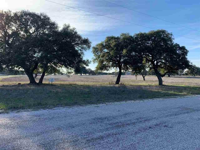 TBD Lot 108 N Waterbuck Way, Lampasas, TX 76550 (#155534) :: Realty Executives - Town & Country