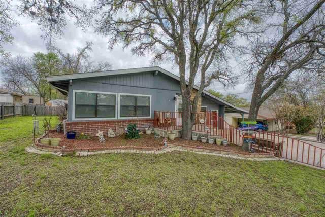 602 E FM 1431, Marble Falls, TX 78654 (#155546) :: Zina & Co. Real Estate