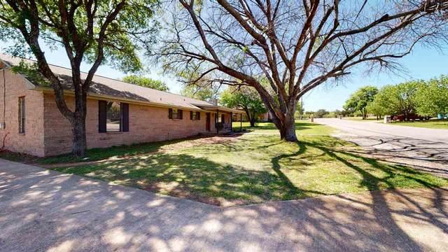 802 Amy Circle, Marble Falls, TX 78654 (#155553) :: Zina & Co. Real Estate