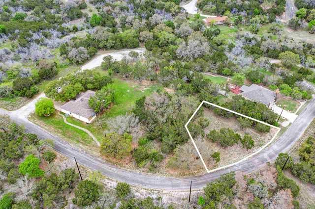 K9022 Ponderosa Bend, Horseshoe Bay, TX 78657 (#155556) :: Zina & Co. Real Estate