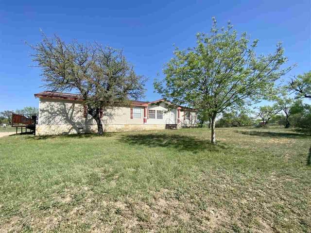 326 Thurman Loop, Llano, TX 78643 (#155583) :: Realty Executives - Town & Country