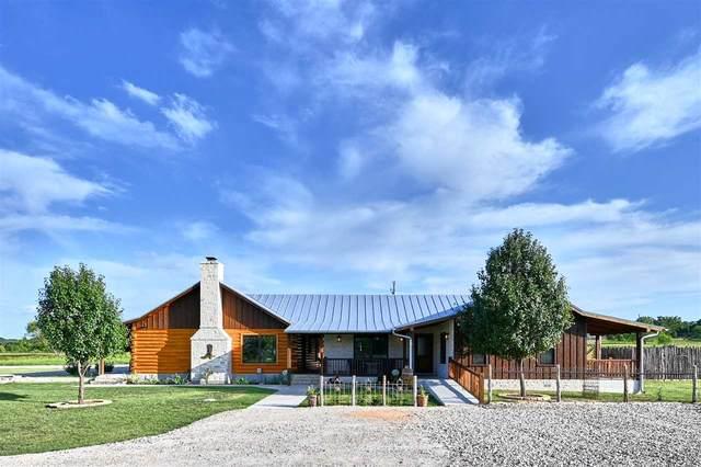 394 Rr 1376, Fredericksburg, TX 78624 (#155617) :: Zina & Co. Real Estate
