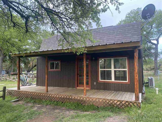 350 County Road 346, Marble Falls, TX 78654 (#155630) :: Realty Executives - Town & Country
